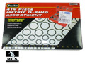 O RING KIT METRIC (419 PIECES/KIT)