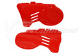 Side Panel Set 80 Maico Gloss Red