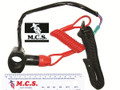 PRO SPEEDWAY & ATV KILL SWITCH W/ LANYARD