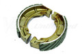 Brake Shoe Set Suzuki RM 100/125 79-81 Rear