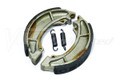 Brake Shoe Set Yamaha Front.