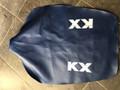 Kawasaki KX 125 250 500 1987 Seat Cover