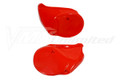 Side Panel Set Maico 78 NW Red (Short type) Pre FIM