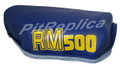 Seat Cover 84-85 RM500 Blue