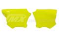 Side Panel Set 76-78 RM Works Syle Gloss Yellow