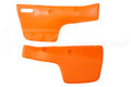 Side Panel Set Can-Am 80-81 MX6