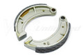 Brake Shoe Set Husky, 83-85 Front 160x25mm