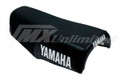 "Seat Cover 79-81 YZ250/400/465 F/G/H ""GRIPPER"" Black"