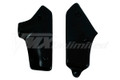 Air Shrouds (pr) Honda CR 500-84 Black