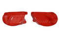 Side Panel Set 77-82 XR75/XR80 Red Semi-Gloss
