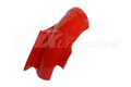 Rear Fender Inner 76-78 CR125 Tahitan Red Semi-Gloss