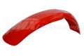 Front Fender 76-78 CR125 Tahitan Red Semi-Gloss