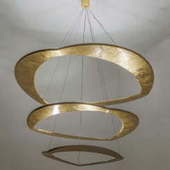 Zaneen Diadema - 3 Suspension Light