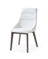 Whiteline Siena Dining Chair