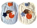 Sports Appliqué Bib