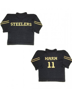 Personalized Sports Jersey