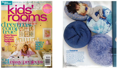 Better Homes and Gardens Kids Rooms