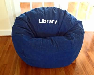 Personalized for a Public Library