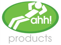 Ahh! Products logo