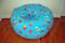 "37"" Blue Cupcakes"