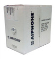 Aiphone 81221650C16 CONDUCTOR, 22AWG, NON-SHIELDED, 500 FEET, Part No# 81221650C