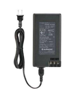 AiPhone PT-1210N 12V AC PLUG-IN TRANSFORMER, 110V INPUT, UL, Part# PT-1210N