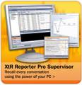 Intelligent Recording XTR-PRO XtR Reporter Pro, Part No# XTR-PRO