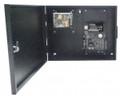 ZKACCESS C3-100 Bundle C3-100 + Power Supply + Case, Part No# C3-100 Bundle