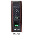 ZKACCESS TF1700 ID Waterproof Standalone Biometric Reader Controller, Part No# TF1700 ID