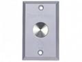 ZKACCESS Z KABK-800A/B Exit Button, Part No# ZKABK-800A/B