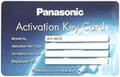 PANASONIC KX-NCS3216 NCP 16ch IP Softphone / IP-PT Activation Key - RFA, Part No# KX-NCS3216