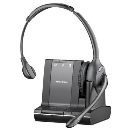 PLANTRONICS W710  Dect Headset, Part No#  Dect Headset
