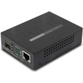 PLANET GT-805A 10/100/1000Base-T to miniGBIC (SFP) Converter, Part No# GT-805A