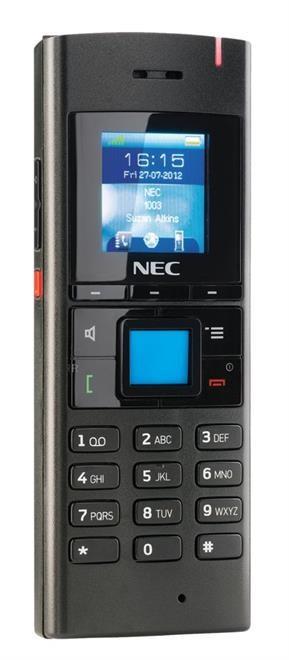 NEC 690124 NEC G566d DECT HANDSET