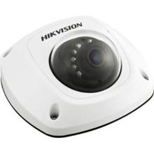 Hikvision DS-2CD2512F-IWS 1.3MP 6mm Mini Dome Network Camera, Part No# DS-2CD2512F-I