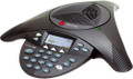 Polycom 2200-07880-160 Soundstation 2W Basic 1.9GHZ DECT6.0 Wireless 12 Hour Battery, Part No# 2200-07880-160