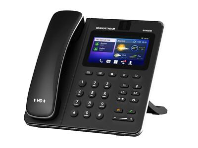 GRANDSTREAM GXV3240 Multimedia IP Phone for Andoid 4in, Part No# GXV3240