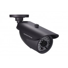 GRANDSTREAM GXV3672_HD Outdoor Day/Night 720p IP Cam, 8mm, Part No# GXV3672_HD
