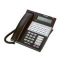 Samsung F28DG iDCS 28-Button Speaker Phone (Dark Gray) KPDF28SED/XAR, Part# F28DG