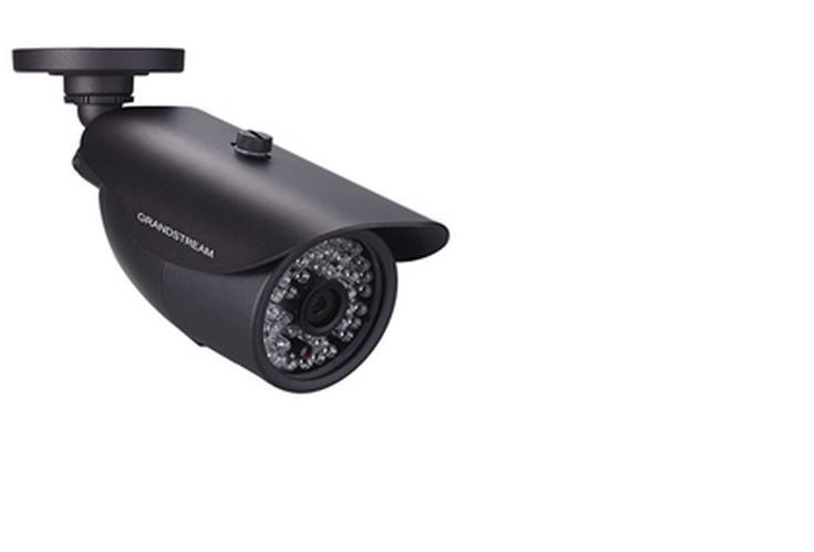 Grandstream GXV3672_FHD IP Camera, Part# GXV3672_FHD