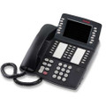 Avaya 108429598 Merlin Magix 4424LD Plus Digital Telephone 24 Button Large Display Black Refurbished