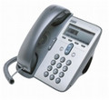 Cisco 7912G Unified IP Phone   REFURBISHED