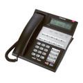 iDCS 18-Button Speaker Phone (Dark Gray), Part# KPDF18SED/XAR