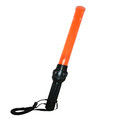LED Traffic Control Baton with Megaphone, Part# LED1MB
