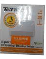 Tenda 5-port Ethernet Switch, Part# S105