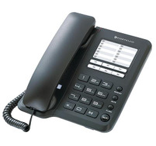 CortelcoITT-2933-BK, Designer Fashion Phone Part# ITT-2933-BK