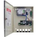 SPECO 16 Channel Higher MP TVI Wallmount DVR- 10TB HDD, Part# D16WVX10TB