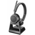PLANTRONICS Voyager 4200 UC Series Bluetooth Headset, Part# 211996-101