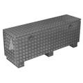UPSPro, Aluminum Enclosure, 24V or 48V, 360ah battery, 900W, Part# UPAL24/48-360-900