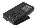 Teledex E203-8GSK, E Series USB 2.4GHz, 2 Line Analog Cordless- Black, Part# EA12324S8DU